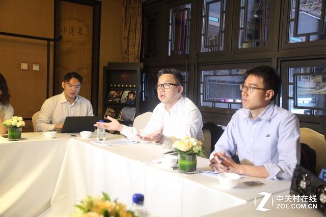 打造拥有梦想的企业 专访XFX总裁赵亨泰