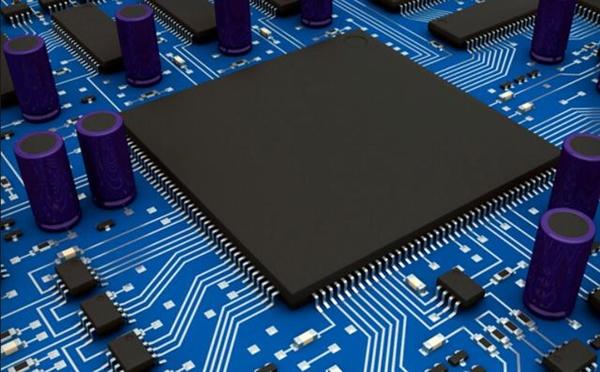 世界芯片销量创记录 得益于中国大量进口