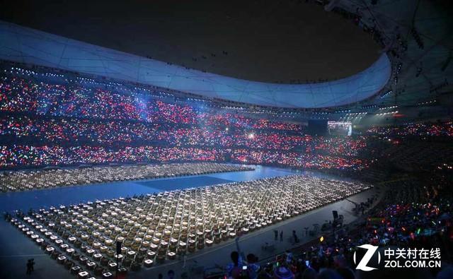 2022北京冬奥会看啥 高科技显示技术前瞻