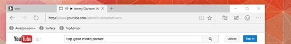 Chrome的这个功能微软Edge浏览器终于有了