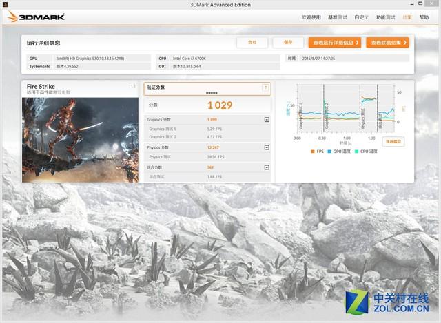 14nm新宠 Intel SKYLAKE处理器首发测试