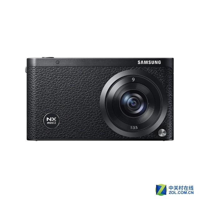 支持4K视频 三星NX Mini 2无反相机曝光