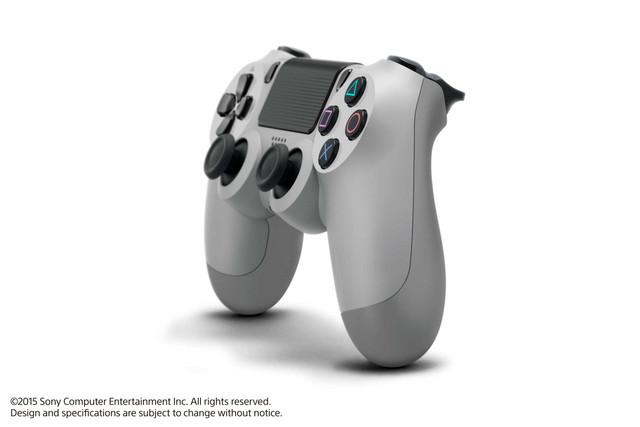 买不到20周年版PS4?380元买手柄吧