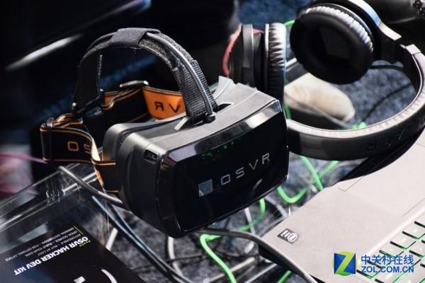 2015上海CJ小结:虚拟现实成热议话题