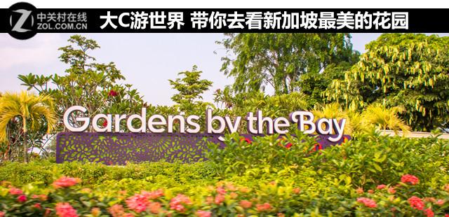 大C游世界 带你去看新加坡最美的花园
