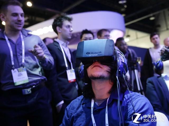 史上最全 关于VR你该知道的那些事儿