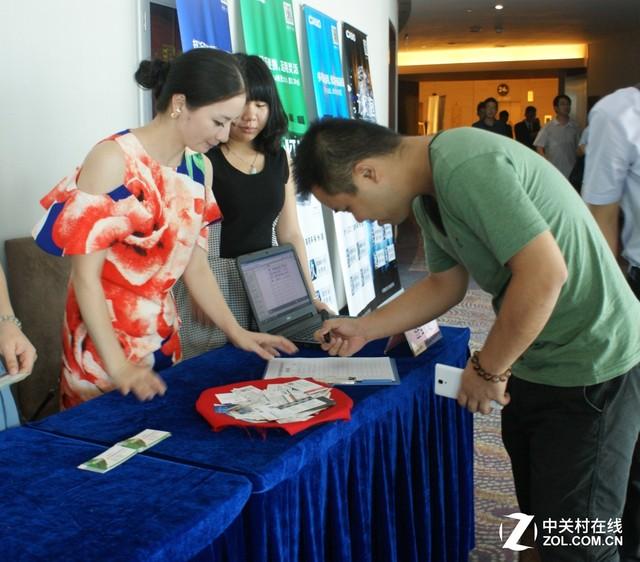 深圳晨旭科技成功举办卡西欧新品发布会