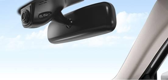 大智大众系列专车专用行车记录仪曝光图片