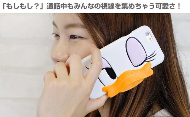 新奇配件 拍照超吸睛的迪士尼手機殼