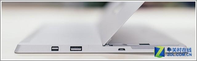 最优价格的全能平板?微软Surface 3首测