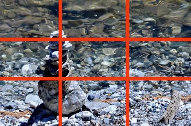 微信点赞不再难 关于手机摄影的四点建议