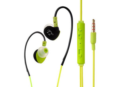 乐彤t2入耳式运动耳机