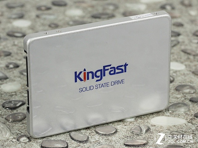 原厂不足300元 金速K6 128GB SSD评测