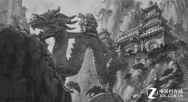 迷失的潘达利亚 魔兽世界90级版本回顾