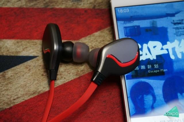 阿思翠BX50无线HIFI耳机网友初体验