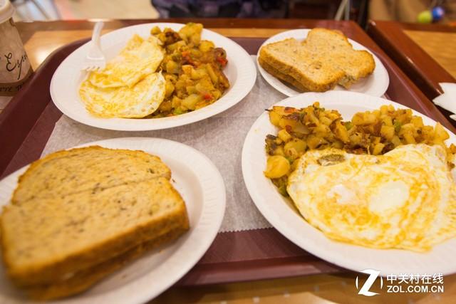 大C游世界 美国东海岸人都吃什么美食
