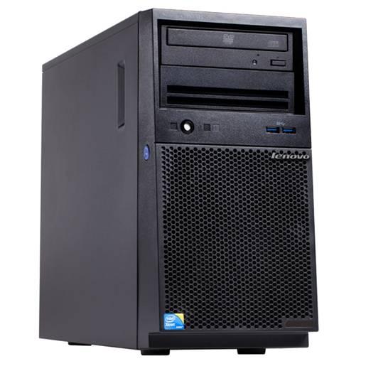 最超值的塔式服务器 联想x3100 m5热卖促销图片