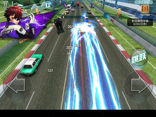 真八核Air视网膜 台电P98 3G八核版游戏体验