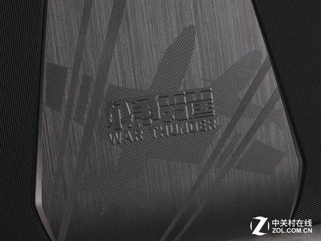 徜徉游戏世界 华硕飞行堡垒FX-Plus评测