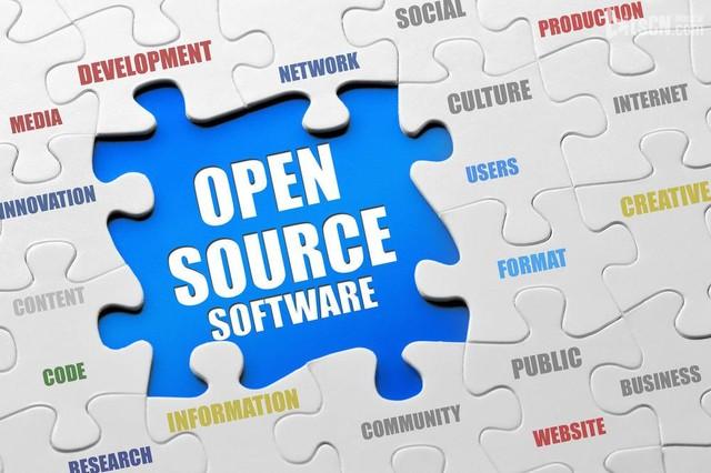 开源从哪儿来?扒一扒开源的发展史