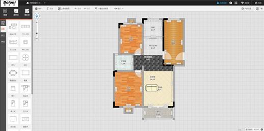 联想ThinkStation助力博洛尼引领家居设计