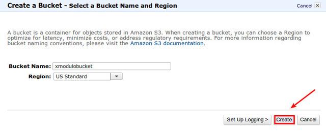 开源应用!Amazon S3上配置加密文件系统