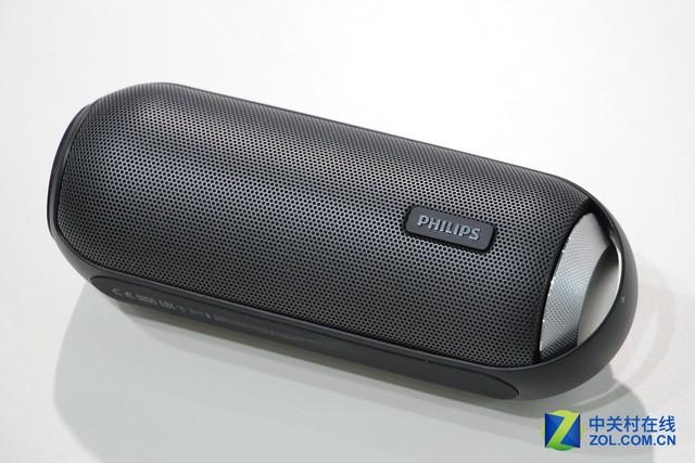 CES视频解析:飞利浦BT6000蓝牙音箱
