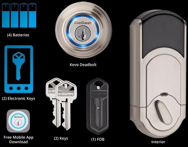 给你点颜色看看 智能门锁是不是靠谱?