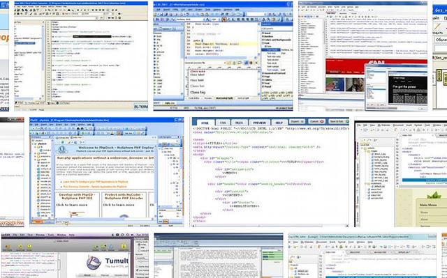 开发为王!顶级编程人员推荐软件(上)