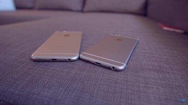 苹果气哭了 山寨iPhone 6s现已横空出世