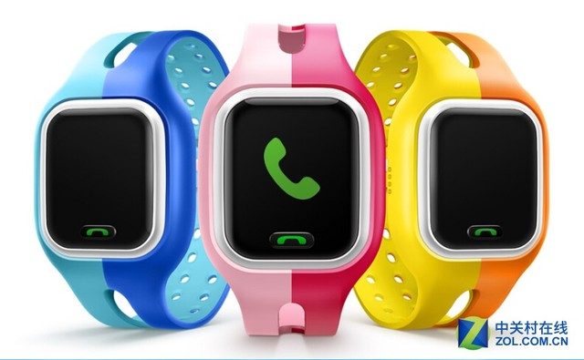电话手表:小天才儿童手表