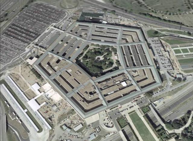 作为美国国防部的五角大楼,为什么如此轻易的被恐怖分子用飞机撞?难道周围没有防御体系的么?(图2)  作为美国国防部的五角大楼,为什么如此轻易的被恐怖分子用飞机撞?难道周围没有防御体系的么?(图5)  作为美国国防部的五角大楼,为什么如此轻易的被恐怖分子用飞机撞?难道周围没有防御体系的么?