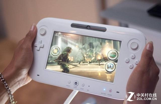 模拟器爱好者的福音 Wii U模拟器发布最新版本