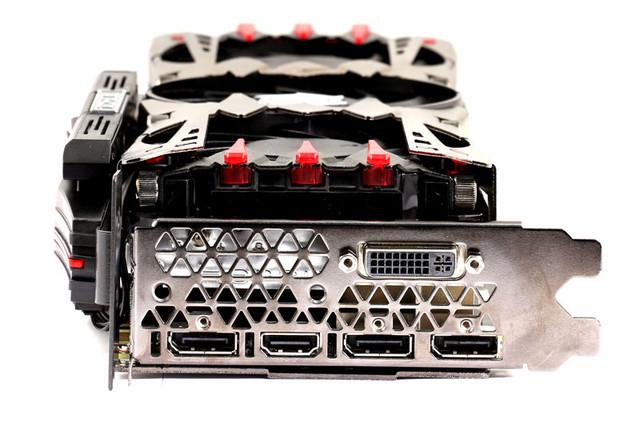 信仰加持 gtx980ti冰龙超级版开箱试用