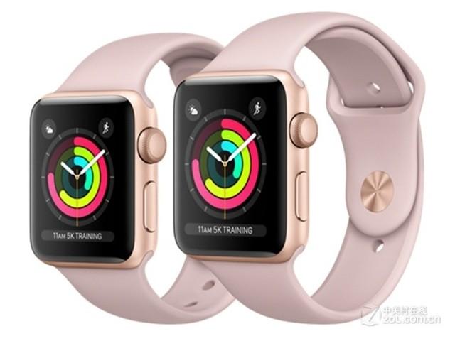 深圳IT网报道:Apple Watch引领可穿戴市场 本季度出货1620万台