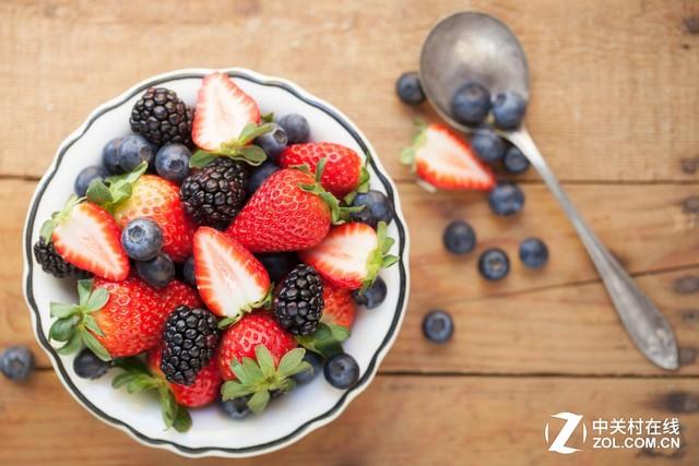 每月新玩法No.2 水果汽水拍出夏天味道