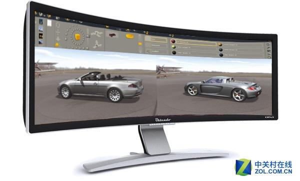 高科技席卷行业 液晶显示器市场回顾环亚ag娱乐