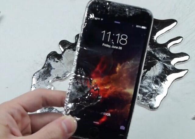批�/y�a_iphone 6的噩梦 铝合金遇上镓变成渣