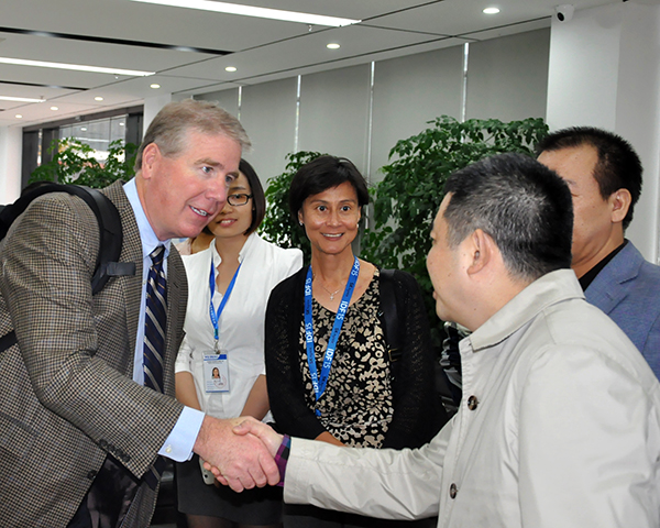 台电荣获2014英特尔中国区平板销量最高奖