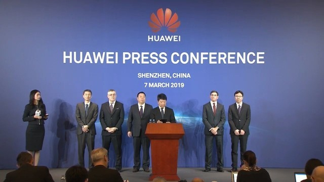 深圳IT网报道:外交部回应华为起诉美国政府:完全正当