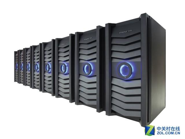 AS18000让存储不再是数据中心的瓶颈