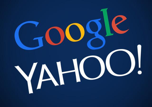 雅虎搜索开始使用谷歌技术(图片来自Search Engin Land) Search Engin Land对一些雅虎的搜索结果进行了统计,发现搜索结果中由微软必应提供的广告,其字体是加粗的紫色,而由谷歌提供的广告依然为蓝色字体。搜索结果中由微软必应提供的广告链接居多,由谷歌提供的广告链接较少。 雅虎在一份声明中称:当我们努力为雅虎用户创造绝佳体验时,我们也在与各种合作伙伴展开小规模测试,其中包括搜索提供商。   雅虎并未透露关于更多细节,谷歌则证实了此事的真实性。 雅虎CEO玛丽莎梅耶尔曾表示,该公