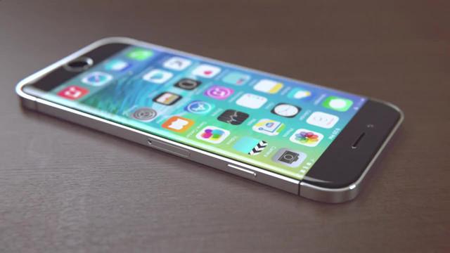 iphone 7概念设计欣赏 配无线充电基座