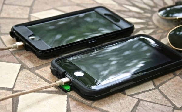惊呆 1.8米的苹果数据线竟能拉动小汽车