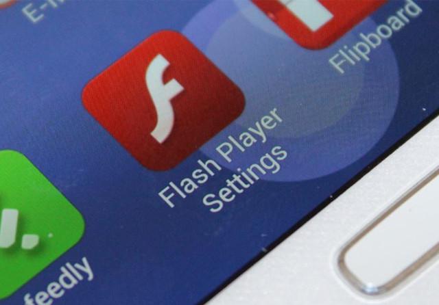曾给Web带来活力的Flash要走到尽头了