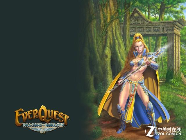 能否回到过去 论MMORPG曾经辉煌的没落