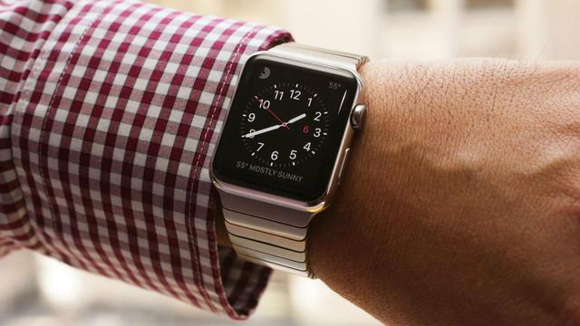 即使没有iPhone 苹果表这7个功能也能用