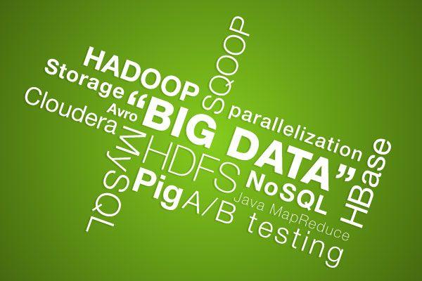 大数据奇葩说:盘点10个有趣的大数据