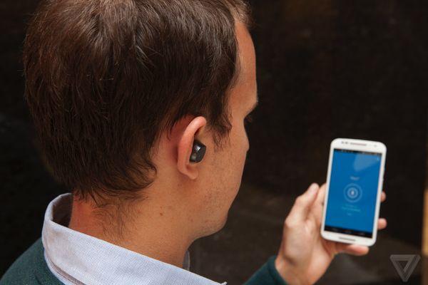 改善音质增加续航 新款Moto Hint上市(剑锋审核,先不发)