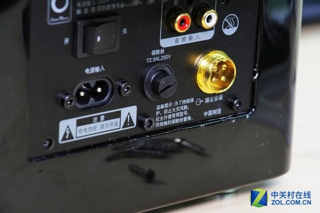 .电容麦电路_麦博玄道X5内部拆解_麦博 玄道X5_音频评测-中关村在线